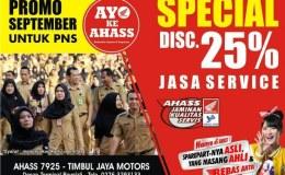 Timbul Jaya Motor Boyolali