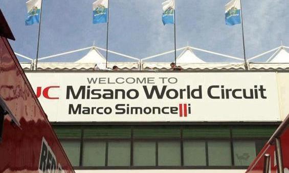 Data Fakta MotoGP di Misano