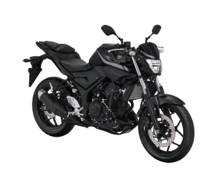 Yamaha MT-25 Facelift 2017