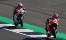 Team Order Akan Dilakukan Ducati