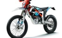 KTM Freeride E-XC Motor Listrik Enduro