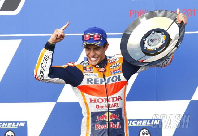 Klasemen MotoGP Setelah Seri Philip Island Australia