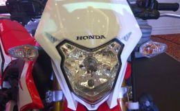 Harga Honda CRF150L OTR Jawa Tengah