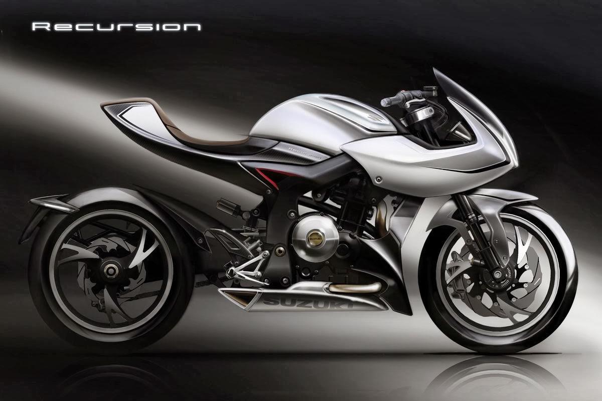 Suzuki Siapkan Motor Turbo