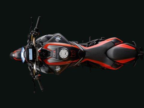 Brutale 800RR Pirelli