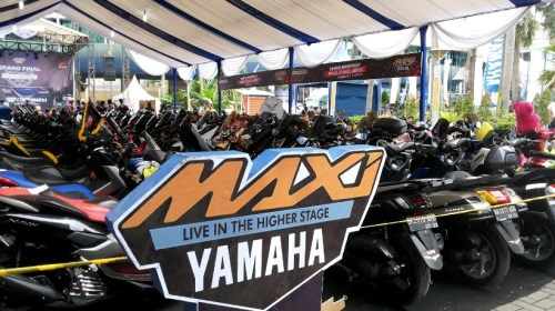 Pemenang CustoMAXI Regional Sumatera Utara