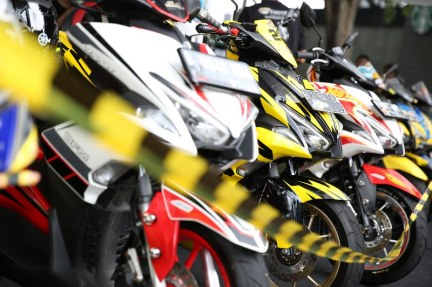 CustoMAXI Hadir Di Banjarmasin