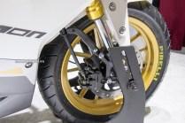 Roda Depan GPX Demon 150GR