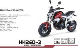 HH250-3