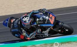 Tim VR46 Rossi Lebih Diprioritaskan Daripada Tech 3