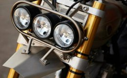 Sparepart Dari 7 Rupa Motor Berbeda