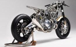 Modifikasi Ducati Scrambler