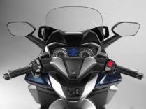 Honda Forza 250 Indonesia