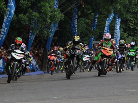 Yamaha Indonesia Siap Gelar Yamaha Cup Race 2018