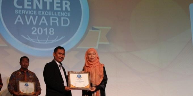 AHM Raih Empat Penghargaan CCSEA 2018