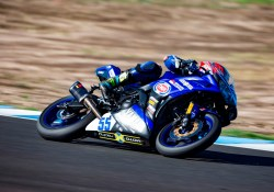 World Supersport 300