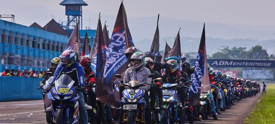 Yamaha Sunday Race 2018