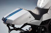 Cover Single Seater Yamaha MT25
