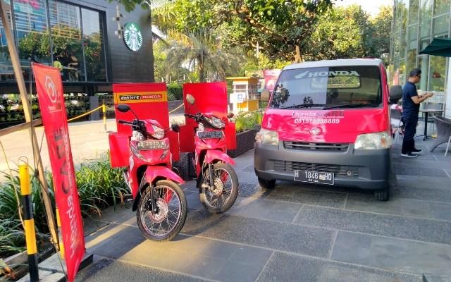 Honda Care Hadir di Solo, Hotline 081575988889 Honda Care Jawa Tengah