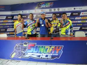 Yamaha Sunday Race 2018 Seri 2
