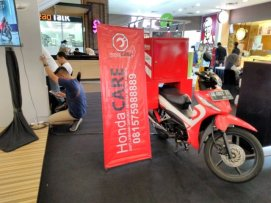 Honda Care Hadir di Solo, Hotline 081575988889, Honda Care Jawa Tengah