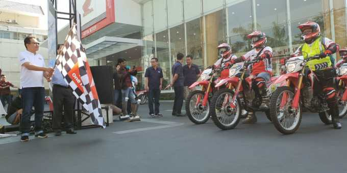 Broventure Touring Goes to MXGP
