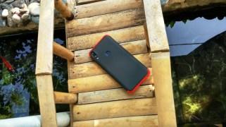 Premium Front Back 360 Degree Full Protection Case untuk Asus Zenfone Max Pro M1