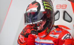 Ducati Kecewa Melepas Lorenzo