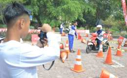 YAHM Perluas Program Road Safety Campaign Hingga ke Jatim