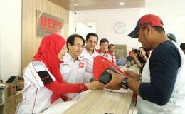 Hari Pelanggan Nasional Honda Beri Beragam Layanan Spesial