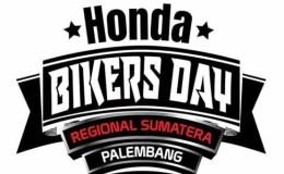Honda Bikers Day Regional Sumatera