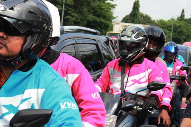 Sumpah Pemuda Sunday Riding rtb.web.id