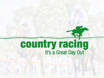 Country Racing Victoria Promotional Products
