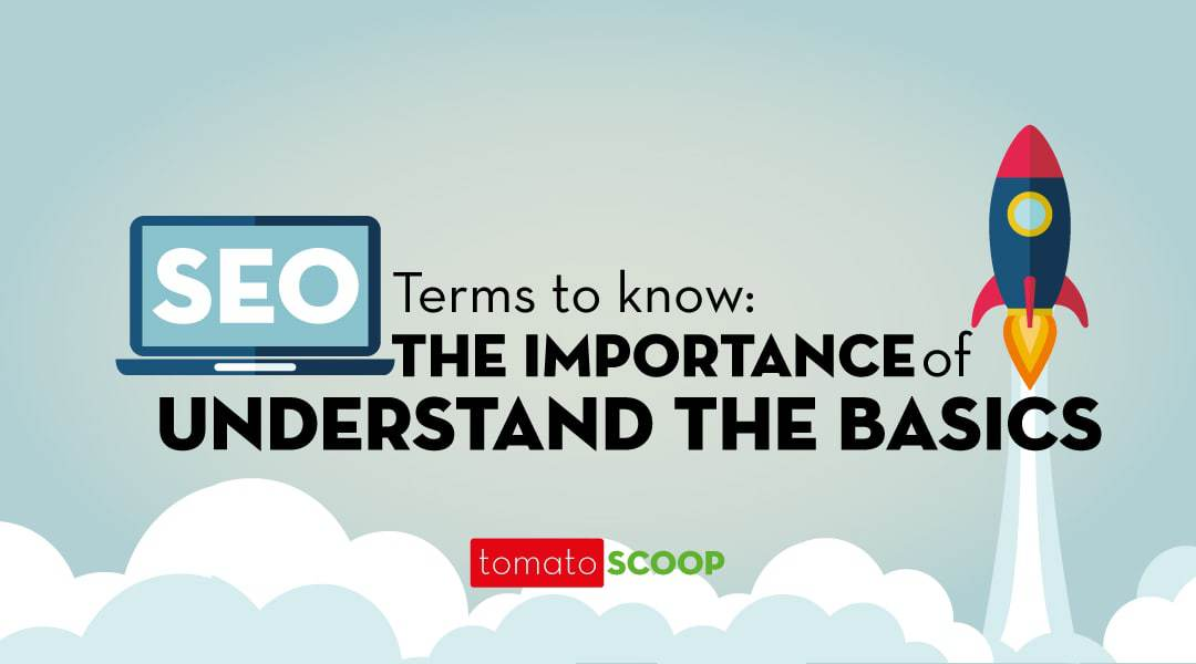 SEO Terms to Know: The Importance of Understanding the Basics