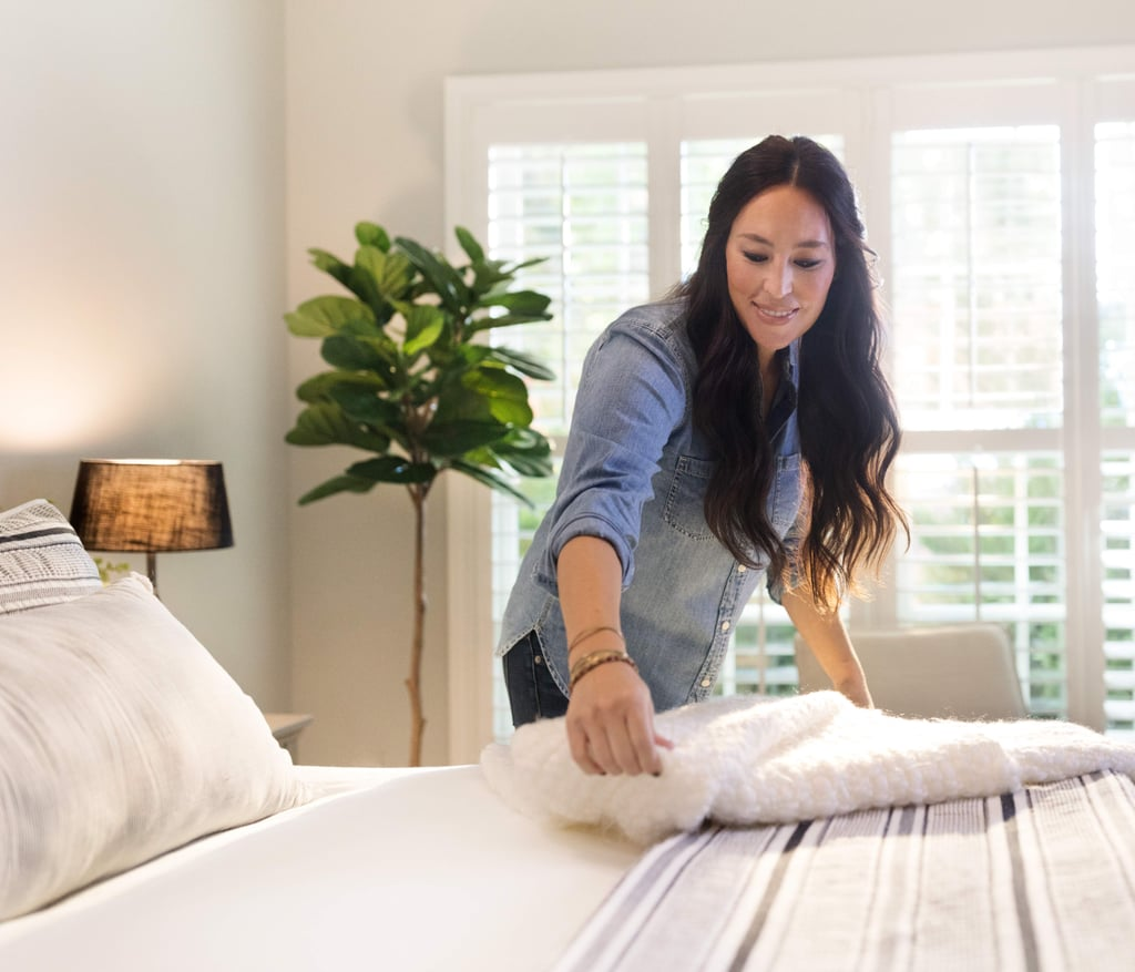 target bedding sets by joanna gaines
