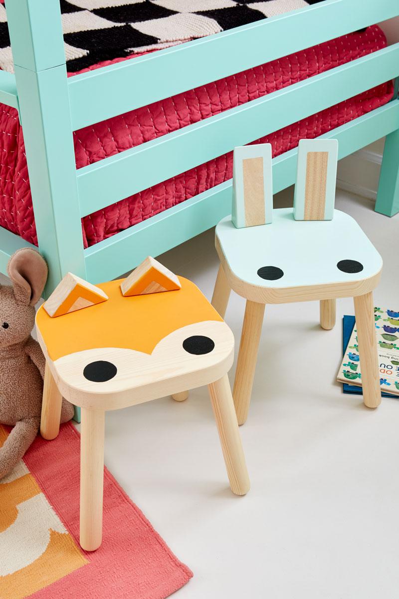 Genius Ikea Hacks For The Kids Room