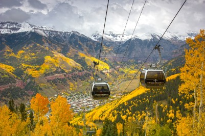 Best Places to See Fall Colors in the US
