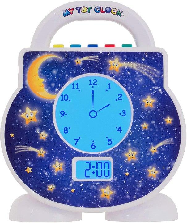 18 Alarm Clocks To Kickstart Your