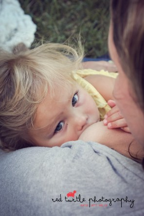 (c) Red Turtle Photography | breastfeeding portraits