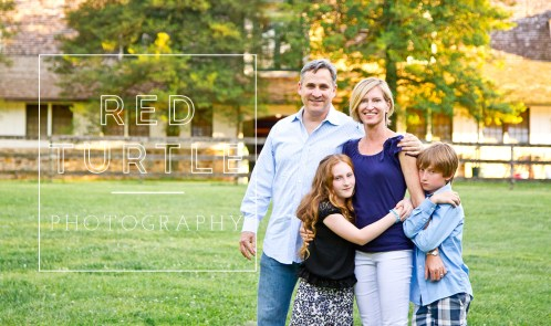 (c) Red Turtle Photography | Washington DC family photography