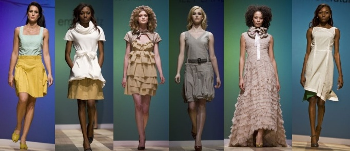 The Eco-Fashion Spin Cycle