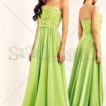 Rochie Ana Radu Lovely Enchanter Green