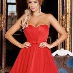 Rochie Ana Radu Perfect Style Red