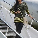 Rochie MissQ Warm Day Yellow