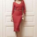 Rochie PrettyGirl Lady Trust Red