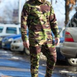 Trening Special Army 184 Lei
