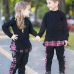 Trening Copii Florida Negru 100 Lei