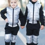 Trening Copii Snow Silver 66 Lei