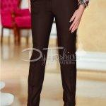Pantaloni Black Denisa