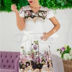 Rochie Flowers Spring Events
